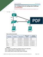 6.3.2.4 Lab - Configuring Per-Interface Inter-VLAN Routing - ILM_1.docx