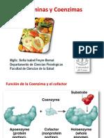 Vitaminas hidrosolubles y Coenzimas.pdf