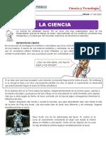 CLASE DE CIENCIA Y TECNOLOGIA 01-04-2020