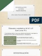 INVESTIGACIÓN ACCIÓN PARTICIPATIVA.pptx