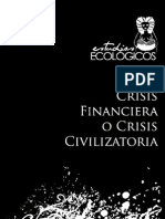 [2010] Oilwatch - Crisis Financier A o Civilizatoria