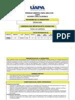 FGC-102  SOCIOLOGIA (Trimestral)