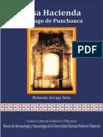 Punchauca_ISBN