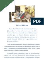 Burros & Livros