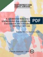 A QUESTÃO RACIAL COMO EXPRESSÃO DA QUESTÃO SOCIAL