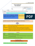 Guía 2 argumentación, tesis y argumentos
