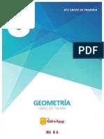 6to Año de Primaria - Geometria Libro de Teoria