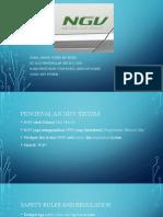 NGV presentation
