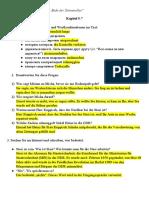Kapitel 5-7