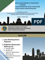 2. Tayangan Permen 162018 PedRDTR (Denpasar 02102018).pdf
