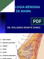 PATOLOGIA DE MAMA.pptx