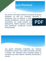 Agua Residual expo.pptx