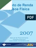 InstrucoesPreenchimentomodelocompleto2007