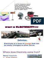 Electricity Full Notes