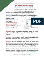 LeccionesMF22-ManometriaPresionesRelativasYAbsolutas-110418
