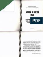 Manual de Derecho Penal (1)