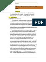 Modul 2. KJD Daring Mengenal Jaringan WAN