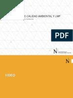 PPT_07 Estandares de Calidad ambiental 1