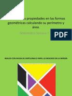 Descubrimos propiedades en las formas geométricas.pptx