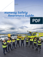 Runway Safety Awareness Guide
