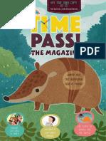 Mocomi TimePass the Magazine - Issue 74