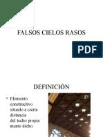 FALSOS-CIELOS-RASOS-PPT