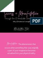 Success -Manifestation-Through-all-12-laws12