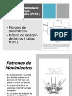 SEM 5 Sistema de estandares prederterminados(1)