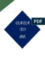 DADA TO BE.pdf