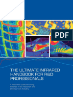 The Ultimate Infrared Handbook for RnD Professionals