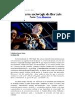 Por Uma Sociologia Do Governo Lula