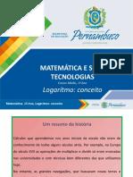 Logaritmo - conceito.pptx