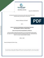 World-COVID-19-Strategic-Preparedness-and-Response-Project