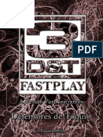 Manual 3d&t Fastplay 3