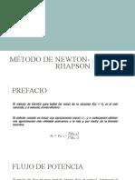 Método-de-Newton-Rhapson