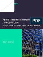 GlobalData_ApolloHospitalsEnterpriseLtd(APOLLOHOSPNSE)-FinancialandStrategicSWOTAnalysisReview_Dec_02_2019