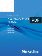MarketLine_HealthcareProvidersinIndia_Apr_20_2018
