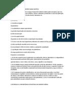PARTICULARIDADES DA AGROPECUARIA ASIÁTICA