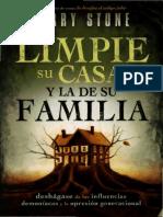 Limpie Su Casa Y La De Su Familia-Perry Stone.pdf