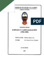 Tesis de grado (Quilca) empleo y capitalización.pdf