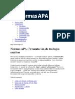 normas APA 7MA