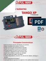 Tango XP 3ra generacion FN