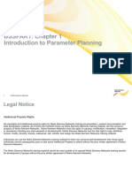 BSSPAR_Introduction to Parameter Planning