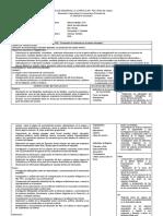 PDC 4to Ciencias Sociales Secundaria L.H.