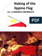 The Making of the Philippine Flag.pptx