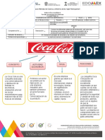 CLASIFICACION DE LA EMPRESA COCA COLA.docx