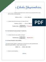 Química -Estequiometría-convertido