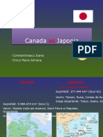Canada-vs-Japonia.ppt
