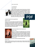Recomanacions literàries  per a ESO 2020