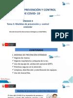 Tema 3 - Medidas de prevención estándar.pptx